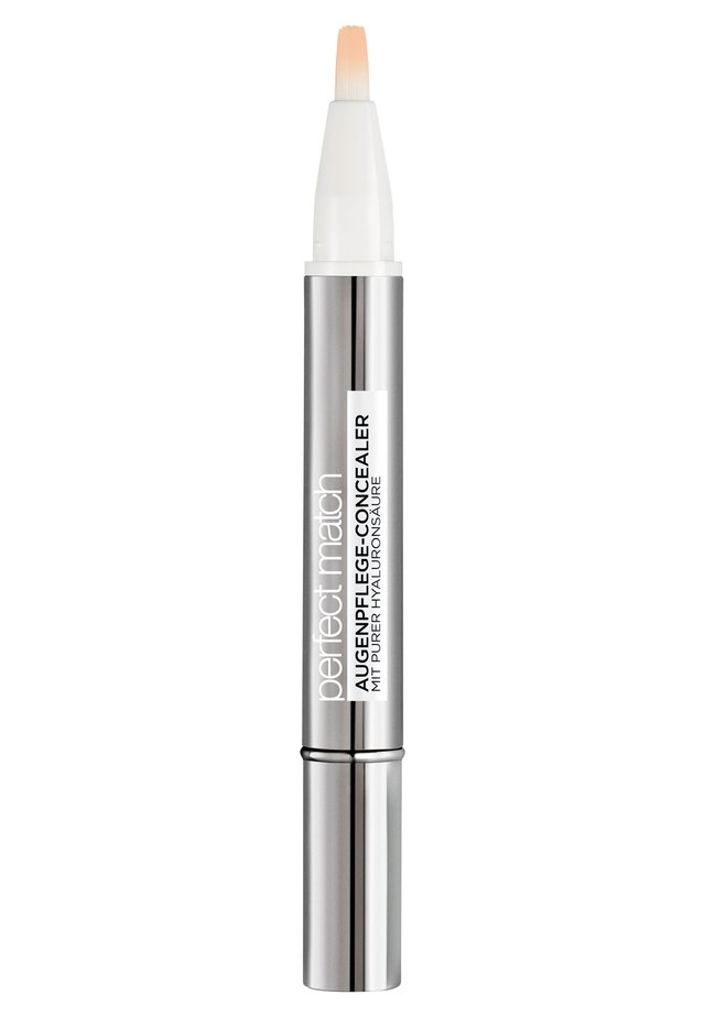 PERFECT MATCH EYE CARE-CONCEALER - Concealer - 1-2d ivory beige