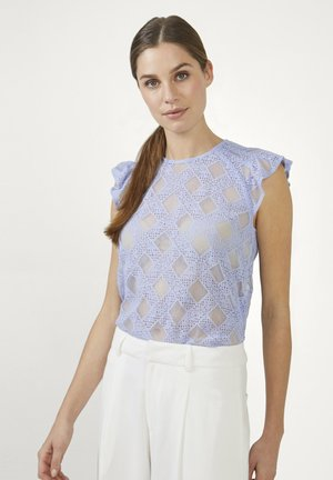 GIVA CO - Top - lavender