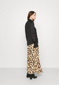 Fabienne Chapot - BOBO SKIRT - Maxi skirt - panther love - 2