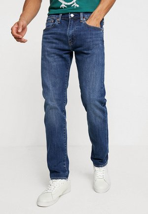 502™ REGULAR TAPER - Straight leg jeans - crocodile adapt