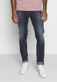 Diesel - D-LUSTER - Slim fit jeans - 009em - 0