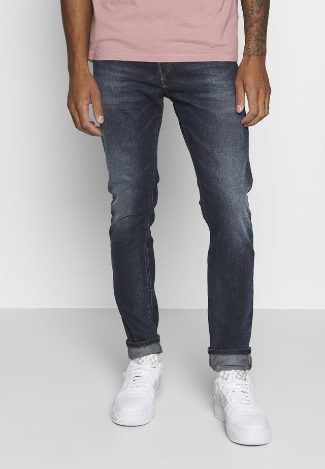 D-LUSTER - Jeans Slim Fit - 009em