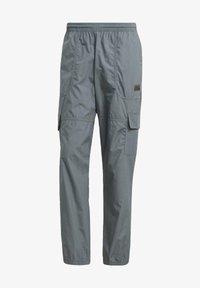 adidas Originals - Cargo trousers - grey - 4