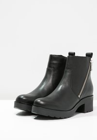 Zign - Ankle boots - black - 3