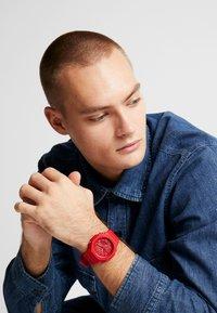 G-SHOCK - Horloge - red - 0
