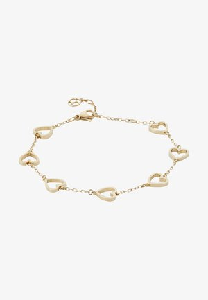 DRESSEDUP - Pulsera - gold-coloured