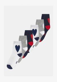 OVS - GIRL 6 PACK - Socks - multicolour - 0