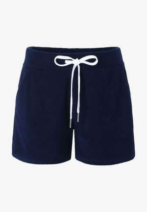 SANNE - Shorts - navy