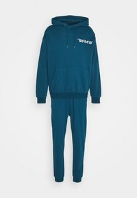 YOURTURN - SET UNISEX - Tracksuit - blue - 0
