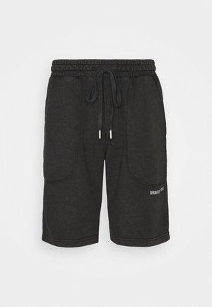 BREAK - Shorts - grau