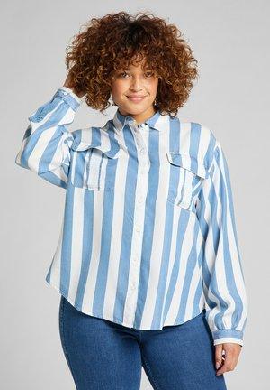 Camicia - dawn blue