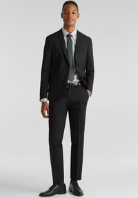 Esprit Collection - ACTIVE  - Giacca elegante - black - 1