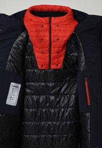 Napapijri - FAHRENHEIT - Winter coat - blu marine - 5