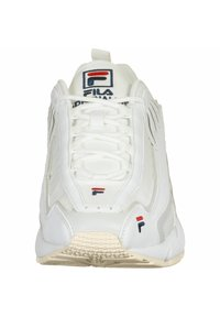 Fila - SCHUHE ADRENALINE - Trainers - white/lighter gray - 5