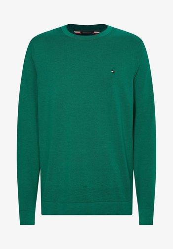 Jumper - ms green