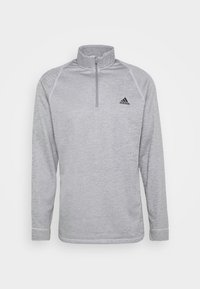 adidas Golf - Mikina - grey three - 3