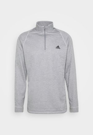 Sweater - grey three