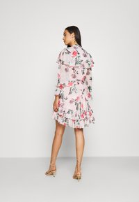 U Collection by Forever Unique - Day dress - offwhite/multi - 2