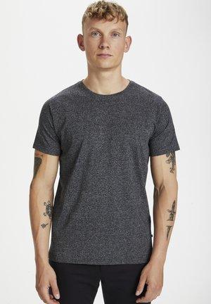 JERMANE SIRO - T-shirt basic - black