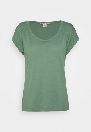 T-shirts basic - laurel wreath