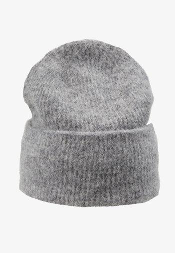 NOR HAT - Beanie - grey/dark grey
