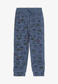GAP - TODDLER BOY - Teplákové kalhoty - cornflower - 3