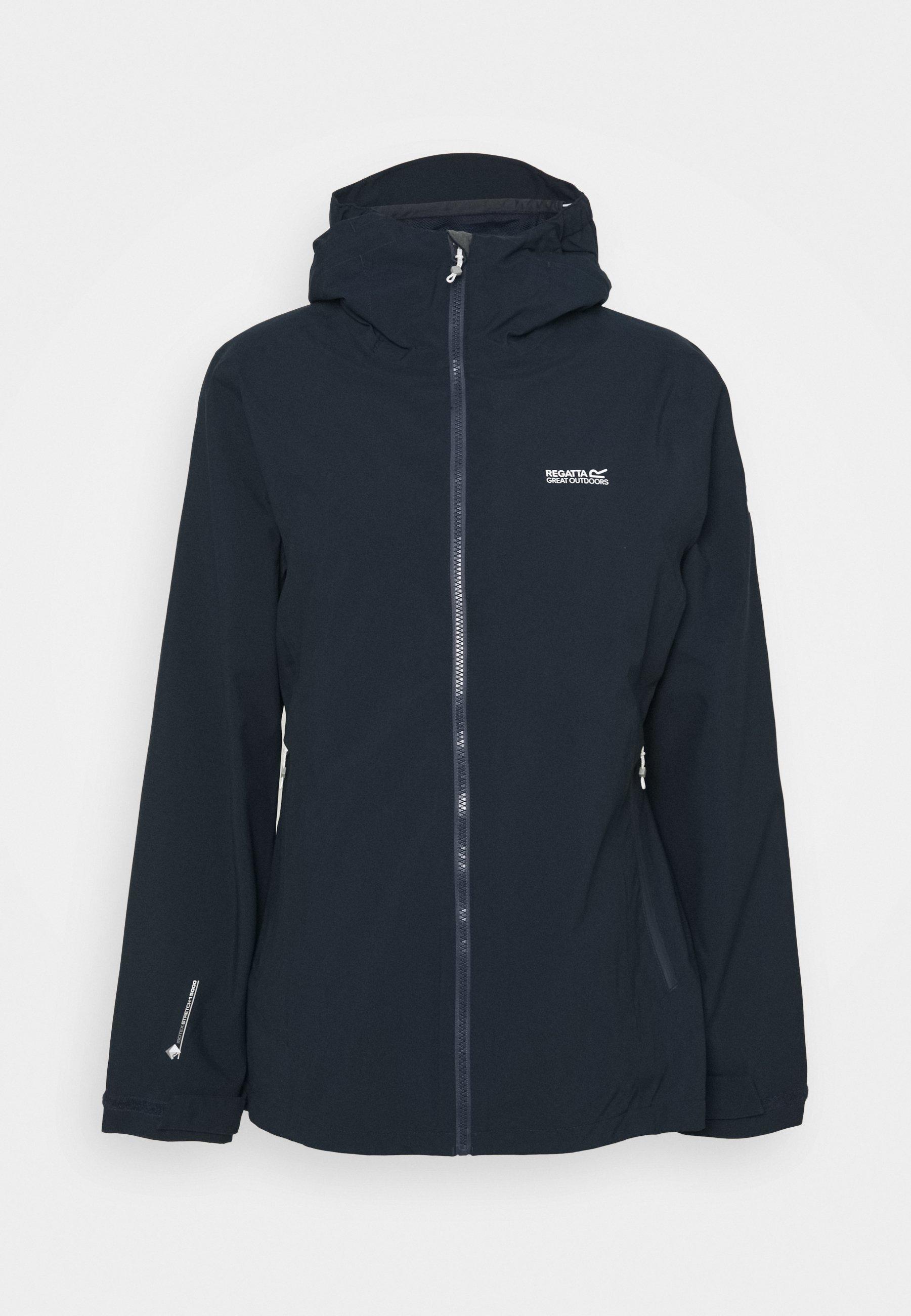 Damer WENTWOOD  - Outdoor jakke