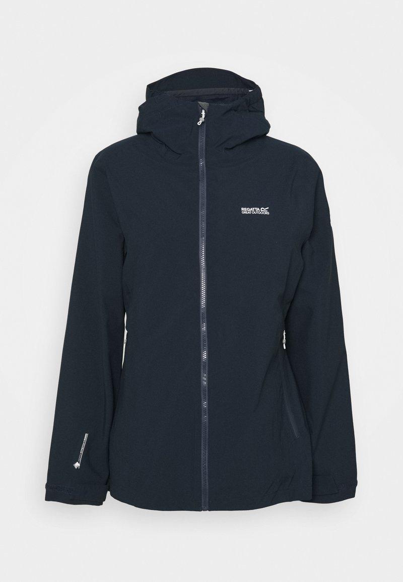 Regatta - WENTWOOD  - Outdoor jacket - navy