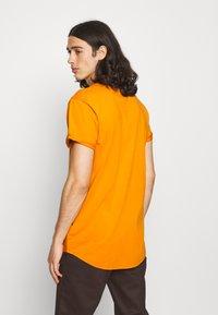 G-Star - LASH R T S\S - T-shirt - bas - peach - 2