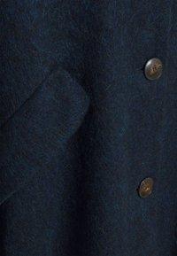 PRET POUR PARTIR - UMMA - Classic coat - deep navy - 2