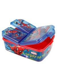 Spiderman - Lunch box - mehrfarbig - 2
