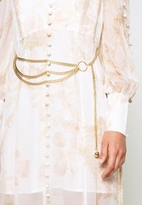 Thurley - SOMERSET MAXI DRESS - Galajurk - off white - 6