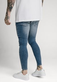 SIKSILK - SKINNY  - Jeans Skinny Fit - carry over - 2