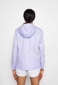 adidas Performance - OWN THE RUN - Training jacket - violet tone - 2