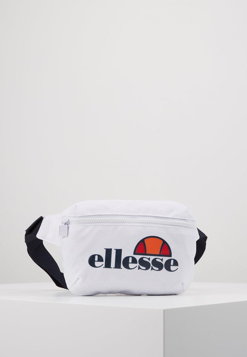 Ellesse - ROSCA - Skuldertasker - white