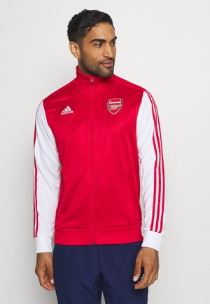 ARSENAL FC SPORTS FOOTBALL TRACK - Club wear - scarlet