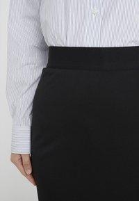 Tiger of Sweden - DIETES - Pencil skirt - black - 4