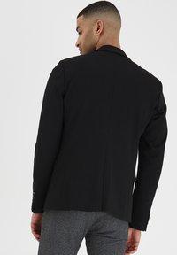 Tailored Originals - TOFREDERIC  - Blazere - black - 2