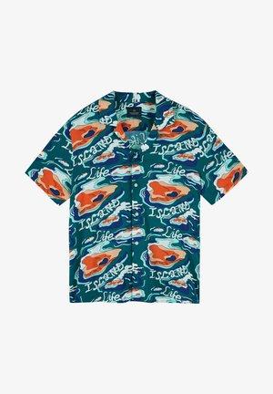 LIGHT WEIGHT ISLAND - Shirt - combo d