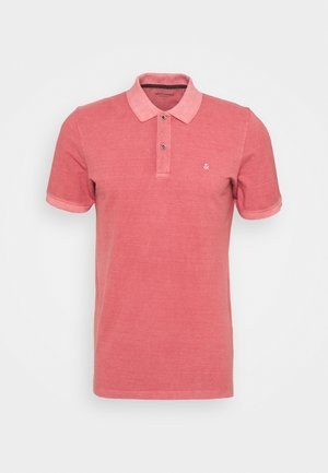 JJEWASHED - Poloshirt - slate rose