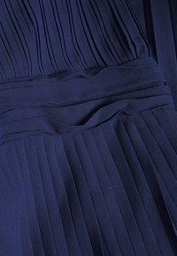 TFNC Maternity - SERENE  - Occasion wear - dark blue - 2