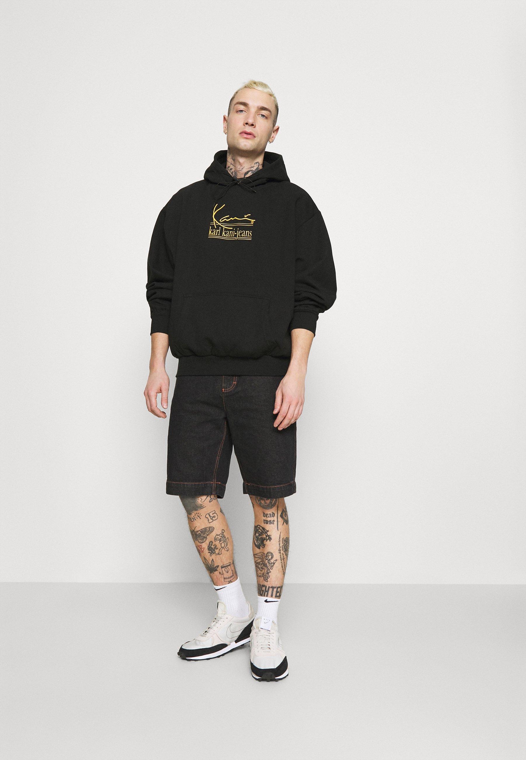 Women UNISEX SIGNATURE HOODIE - Zip-up sweatshirt