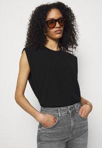 DRYKORN - WET - Jeans Skinny Fit - grau - 3