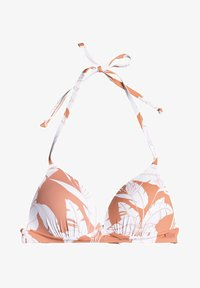 Roxy - PRINTED BEACH CLASSICS - Bikiniöverdel - pink - 5