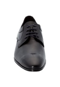 Lloyd - MADISON - Smart lace-ups - black - 4