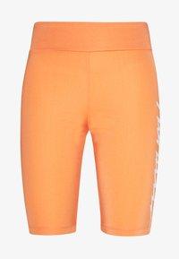 adidas Originals - CYCLING - Shorts - semi coral - 4