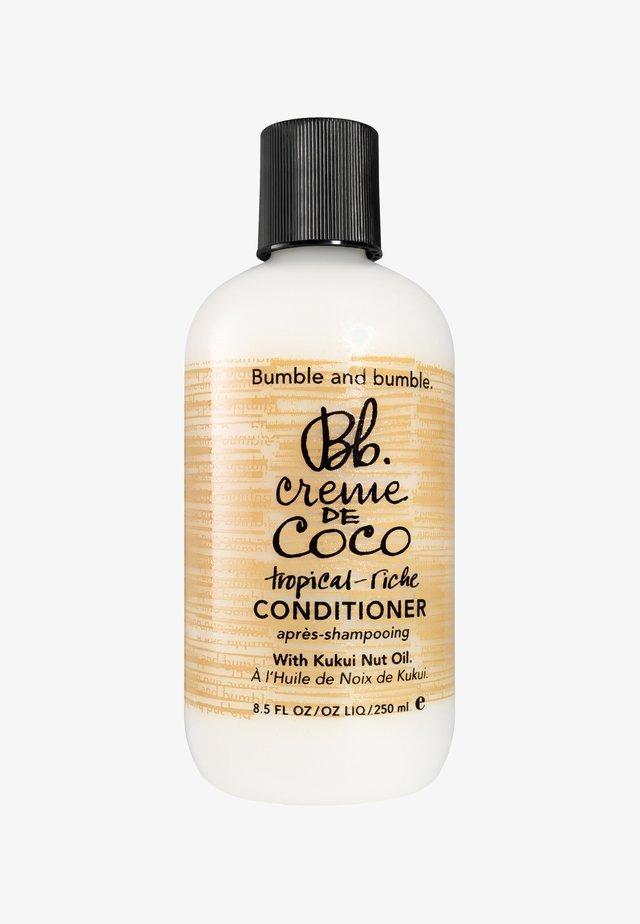 CREME DE COCO CONDITIONER - Balsam - -