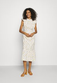 ALIGNE - DEBBIE - Denní šaty - white - 1
