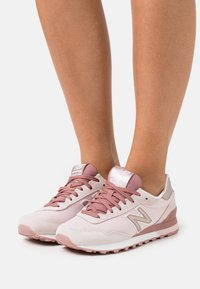 New Balance - WL515 - Baskets basses - conch shell - 0