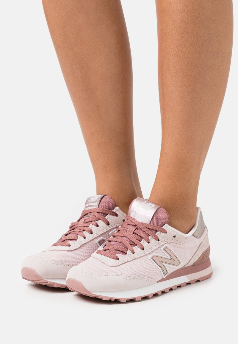 New Balance - WL515 - Baskets basses - conch shell